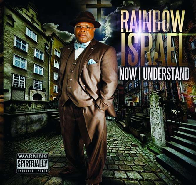 "RAINBOW ISRAEL RELEASES NEW SINGLE ""GET YA PRAISE ON"" The first"